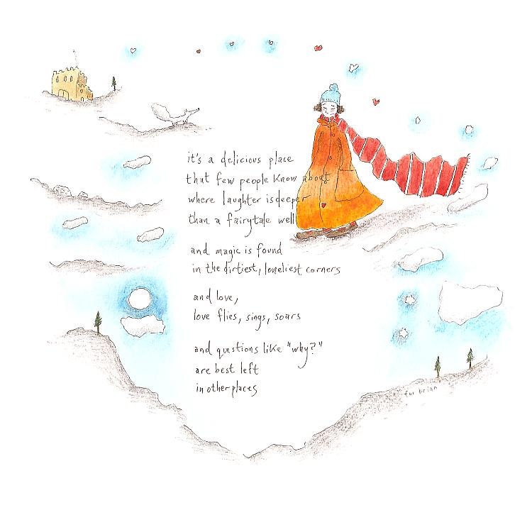 Fairy Tale Poems 6