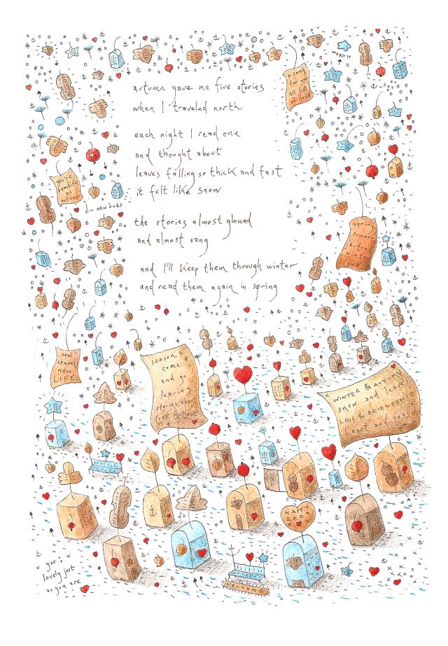 poem-fivestories
