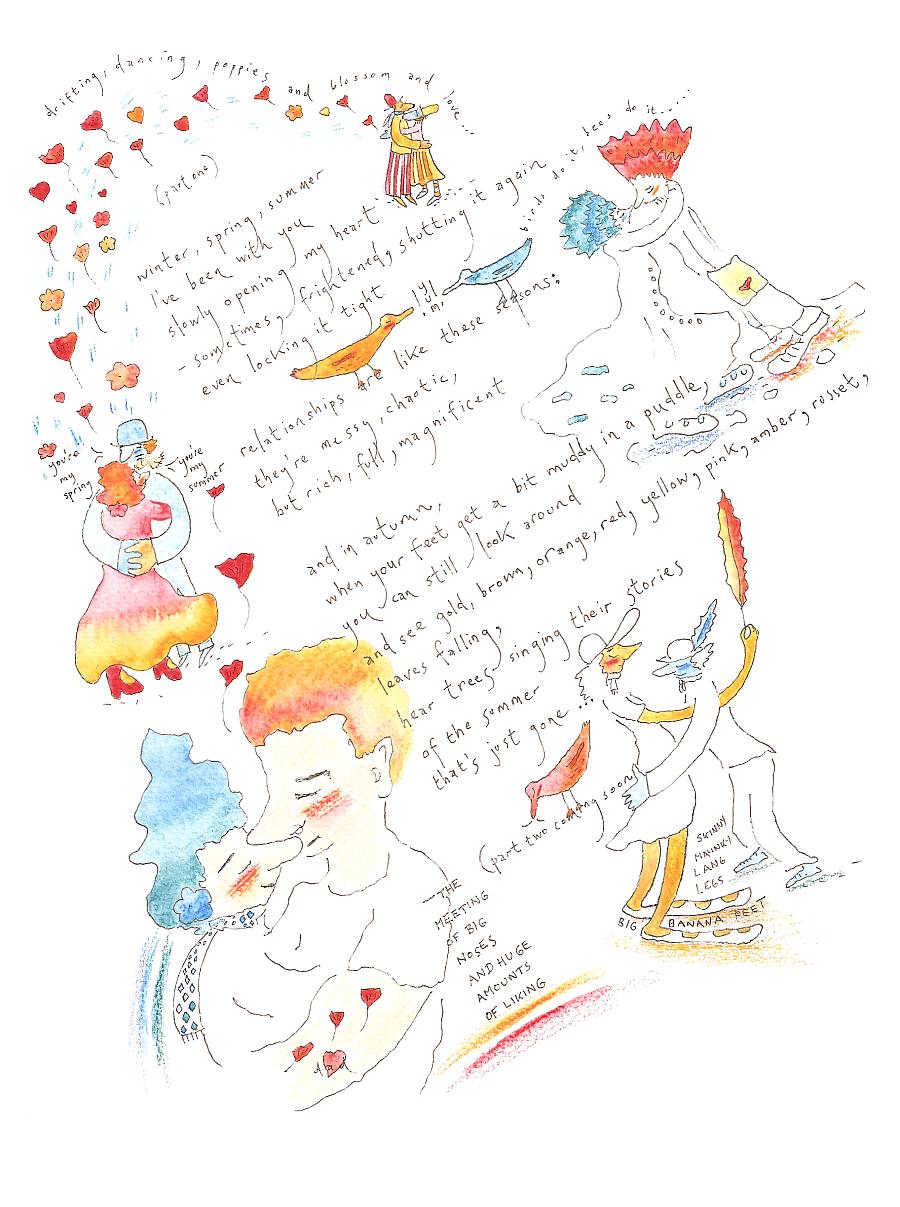 poem-driftingblossomandpoppies-one