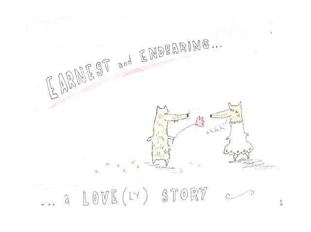 earnest-one
