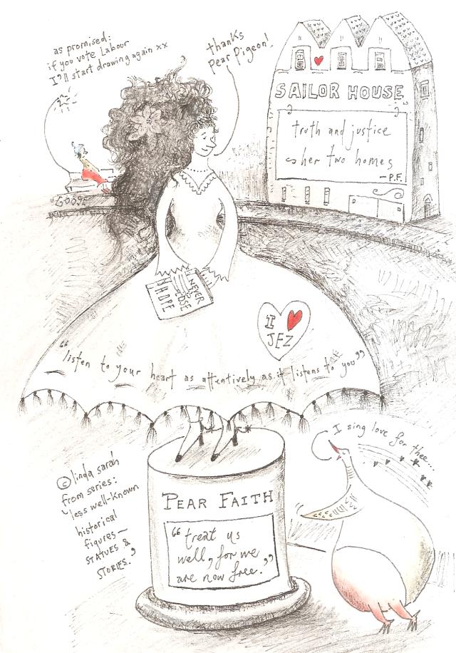 pear faith